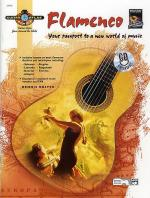 Guitar Atlas: Flamenco Sheet Music