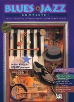 Blues And Jazz Complete (Book/CD) Sheet Music