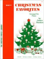 Christmas Favourites Level 4 Sheet Music