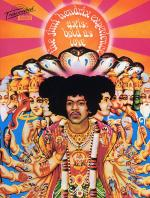 The Jimi Hendrix Experience: Axis - Bold As Love (Transcribed Scores) Sheet Music