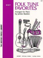 Folk Tune Favorites - Level 1 Sheet Music