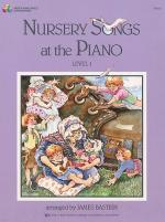 Nursery Songs For The Piano Level 1 Sheet Music