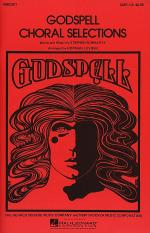 Godspell (Choral Selections) Sheet Music