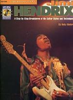 Jimi Hendrix Signature Licks Sheet Music
