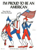 I'm Proud to Be an American Sheet Music