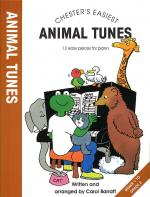 Chester's Easiest Animal Tunes Sheet Music