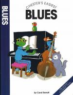 Chester's Easiest Blues Sheet Music