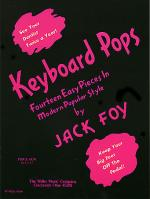 Keyboard Pops Sheet Music