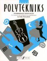 More Polytekniks (Intermediate Violin Duets) Sheet Music