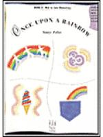 Once Upon a Rainbow - Book 1 Sheet Music
