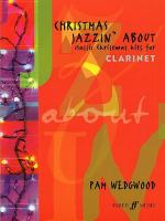 Christmas Jazzin' About (Clarinet) Sheet Music