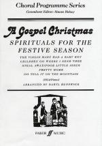 Gospel Christmas (SSA) Sheet Music