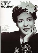 Billie Holiday Songbook Sheet Music