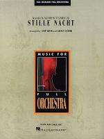 Stille Nacht Sheet Music