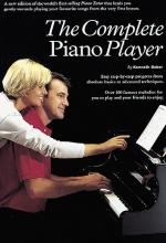 The Complete Piano Player: Omnibus Compact Edition Sheet Music