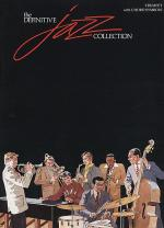 The Definitive Jazz Collection (Trumpet) Sheet Music