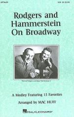 Rodgers and Hammerstein on Broadway (Medley) Sheet Music