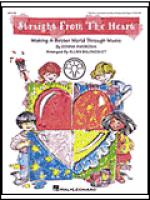 Straight from the Heart (Collection) Sheet Music