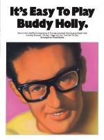 It's Easy To Play Buddy Holly Sheet Music