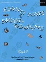 Piano Time Sight-Reading Book 1 Sheet Music