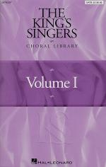 The King's Singers Choral Library - Volume I Sheet Music