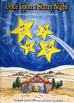 Once Upon a Starry Night - Director's Manual Sheet Music