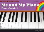 Me And My Piano Duets Book 2 Sheet Music