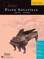 Piano Sonatinas - Book Two Sheet Music