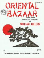 Oriental Bazaar Sheet Music