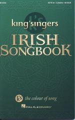 King's Singers Irish Songbook - SATB Sheet Music