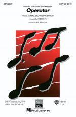 Operator Sheet Music