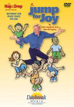 Jump for Joy (Movement and Praise Songs for Kids) Sheet Music