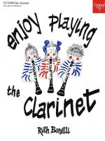 Enjoy Playing the Clarinet Sheet Music
