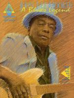 A Blues Legend - TAB Sheet Music