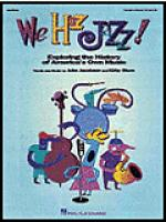 We Haz Jazz! - Teacher's Edition Sheet Music