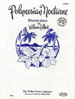Polynesian Nocturne Sheet Music
