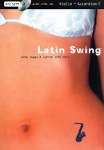 Latin Swing: Violin/Accordion Sheet Music