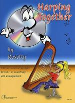 Harping Together Sheet Music