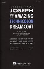 Joseph and the Amazing Technicolor Dreamcoat (Medley) Sheet Music