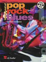 The Sound of Pop, Rock and Blues - Volume 1 Sheet Music