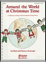 Around the World at Christmas Time (Musical) Sheet Music
