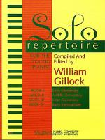 Solo Repertoire for the Young Pianist, Book 1 Sheet Music