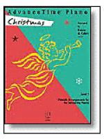 AdvanceTime® Christmas Sheet Music