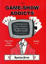 Game Show Addicts Sheet Music