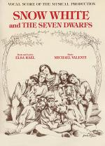 Snow White and the Seven Dwarfs Sheet Music