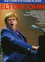 The Complete Piano Player: Elton John Sheet Music