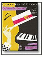 ChordTime® Ragtime & Marches Sheet Music