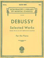 Selected Works for Piano Sheet Music