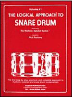 Logical Approach to Snare Drum Vol 1 Sheet Music