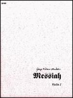 Messiah - Violin I Sheet Music